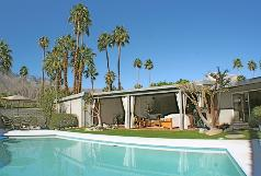 Classic Resort Style 4BR Mid-Century Pool Home